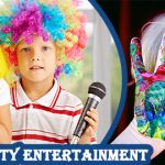 Children's Party Entertainment Adelaide - Eekidsparties
