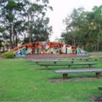 Blackbutt Forest Outdoor Amphitheatre