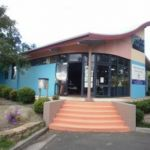 Blackbutt Youth Centre