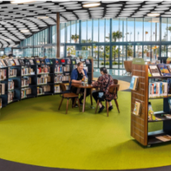 Shellharbour Libraries - What's On