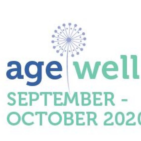 Age Well Virtual Sessions