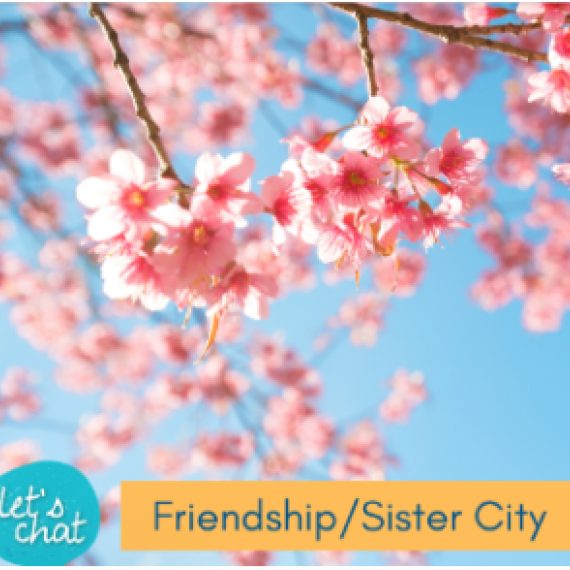Draft Friendship/Sister City Policy - Public Exhibition