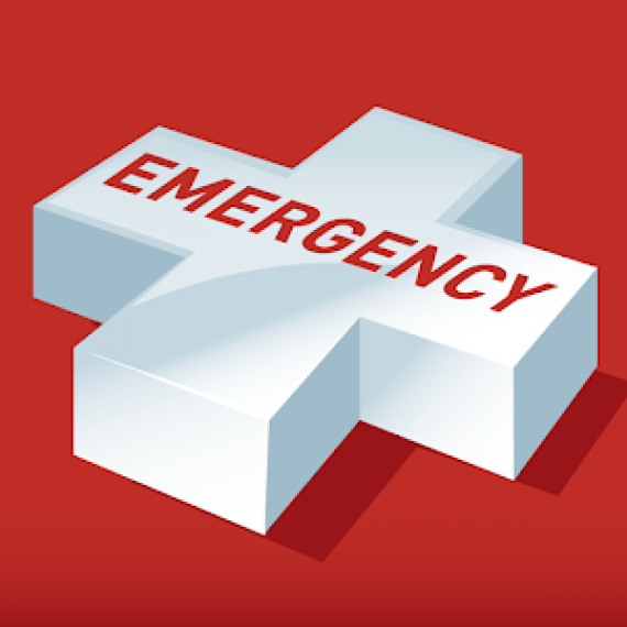 Emergency + Smartphone App