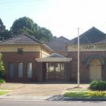 Albion Park Court House
