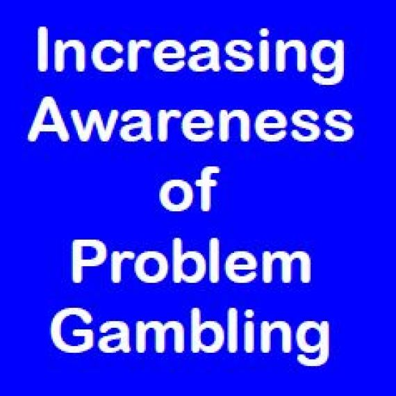 Problem Gambling Free Community Education