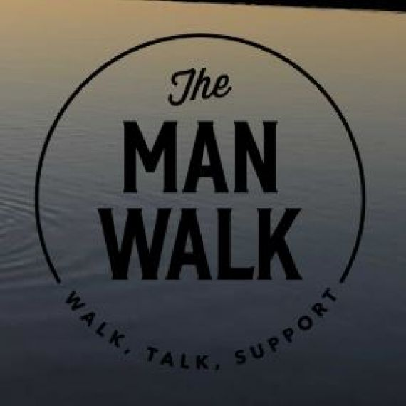 The Man Walk