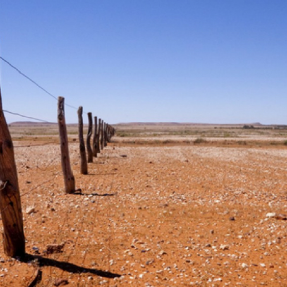The NSW Government Emergency Drought Relief Package