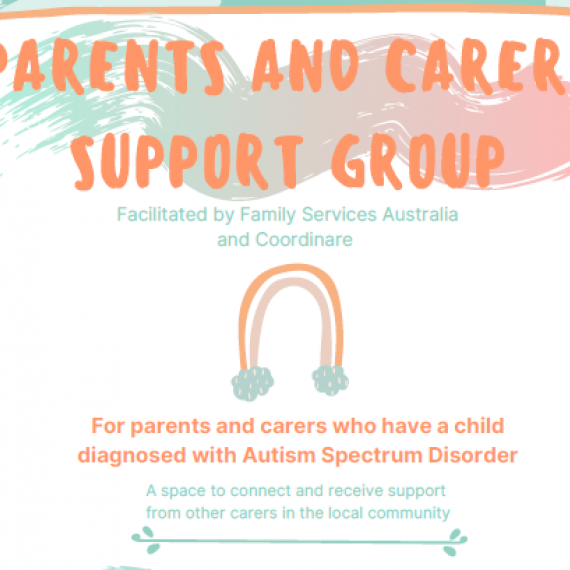 Parents and Carers Support Group